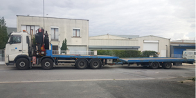 Remorque-STED-Transport