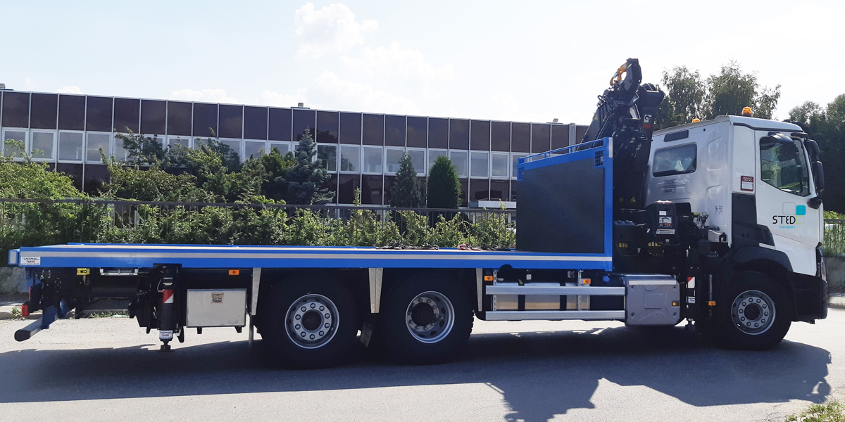 Renault-porte-engin-STED-Transport